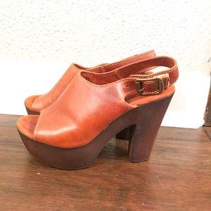 Sbicca heels